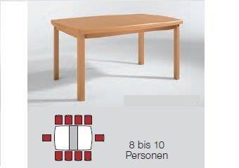 Niehoff Tische Multi-Tischsystem 4743