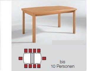 Niehoff Tische Multi-Tischsystem 4763
