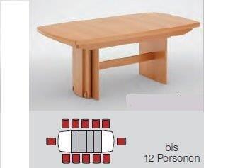 Niehoff Tische Multi-Tischsystem 5943