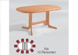 Niehoff Tische Multi-Tischsystem 8333