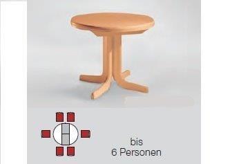 Niehoff Tische Multi-Tischsystem 8353