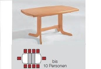 Niehoff Tische Multi-Tischsystem 8363
