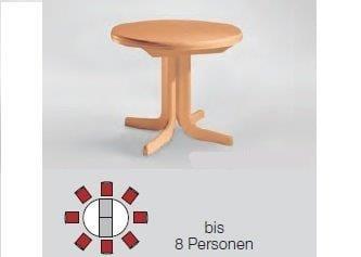 Niehoff Tische Multi-Tischsystem 8373