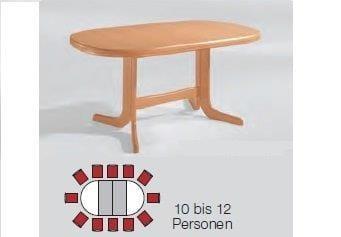 Niehoff Tische Multi-Tischsystem 8383