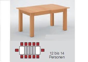 Niehoff Tische Multi-Tischsystem 9343