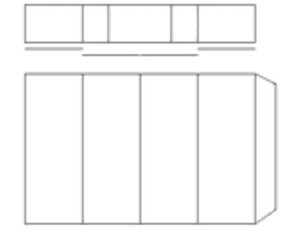 Nolte Germersheim Schwebe- / Dreh- und Falttürenschränke Columbus Schwebetüren-Panoramaschränke