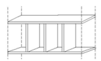 Nolte Germersheim Zubehör Zubehör Schwebetürenschränke für Schrankelemente mit 50 cm Breite