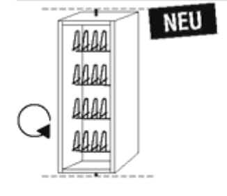 Nolte Germersheim Zubehör Zubehör Schwebetürenschränke für Schrankelemente mit 80 cm Breite