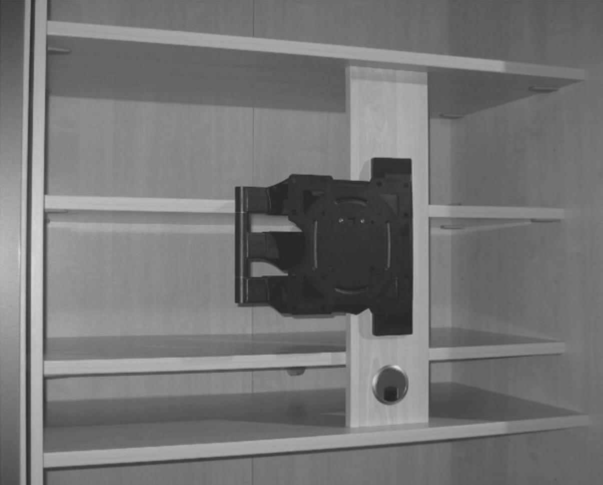 Nolte Germersheim Zubehör Zubehör Schwebetürenschränke für Schrankelemente mit 120 cm Breite