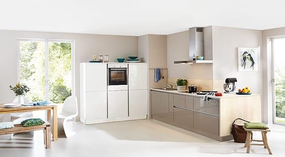 Nolte Küchen Lux Y