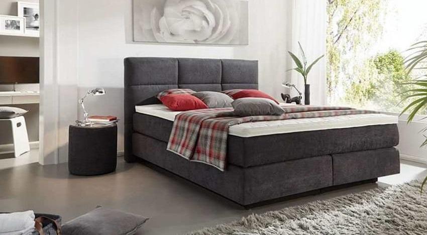 Oschmann Boxspring Bett
