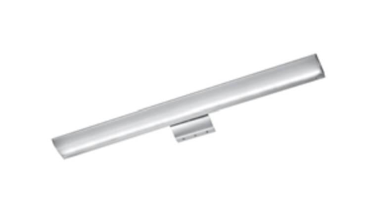 Pelipal Solitaire Solitaire 6010 Aufsatzleuchten optional für Flächenspiegel LS-AN-600F
