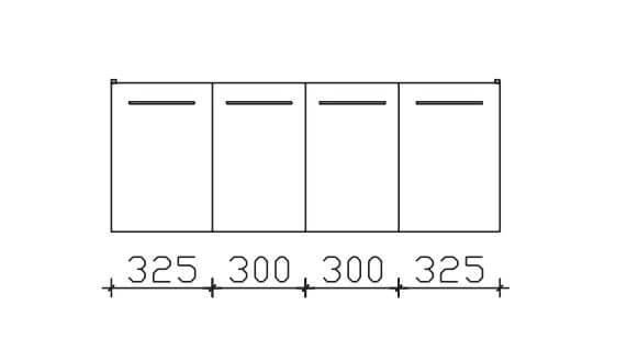 Pelipal Solitaire Solitaire 9005 Duravit