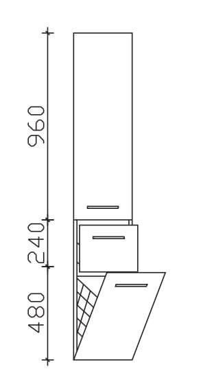 Pelipal Solitaire Solitaire 9015 Beimöbel