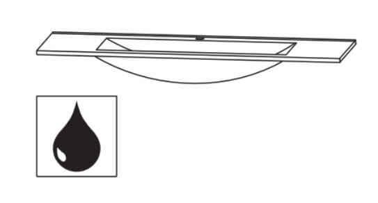 Puris Ice Line Möbelwaschtische