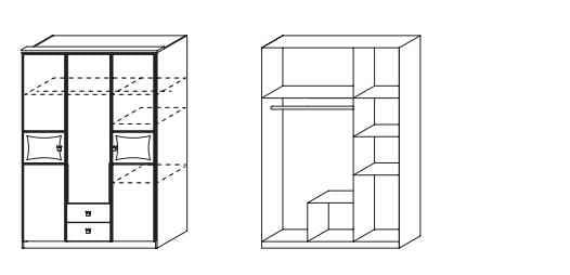 rauch m bel zum g nstigsten preis. Black Bedroom Furniture Sets. Home Design Ideas