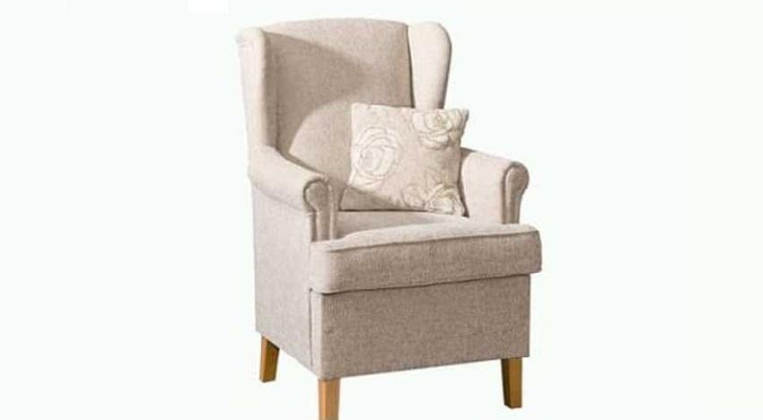 Restyl Sessel: komfortabel und schick