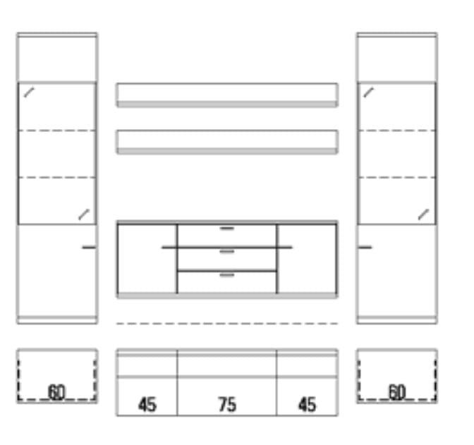 Rietberger Möbelwerke Wohnmöbel Lavita Vorschläge