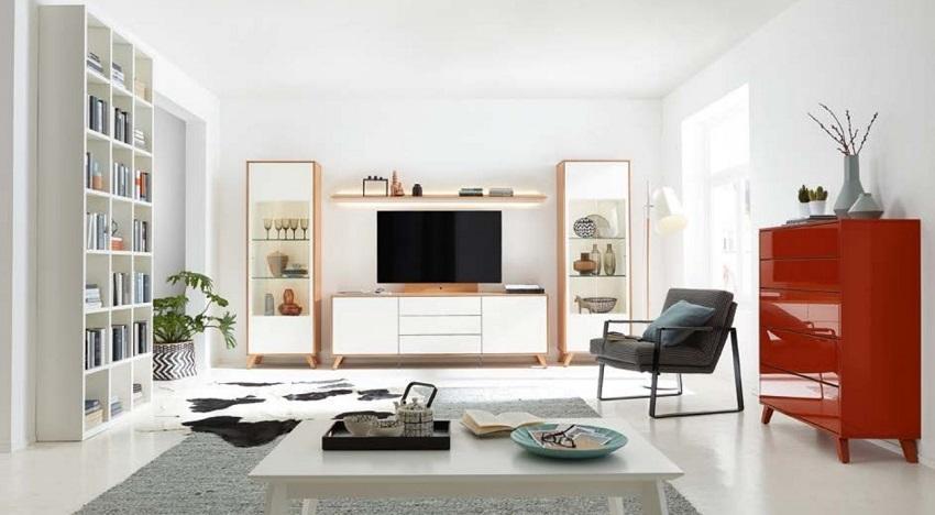 Rietberger Möbelwerke Speisezimmer
