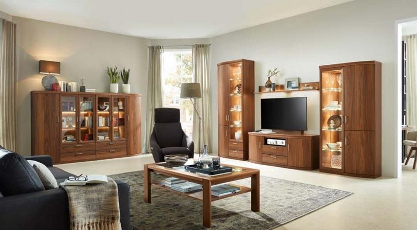 Rietberger Möbelwerke Malta