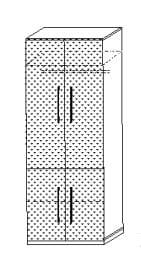 Röhr Büro objekt pur Empfangs-Elemente