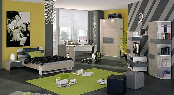 Röhr Jugendzimmer: Für ein schönes eigenes Zimmer