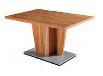 Schösswender Ambie - Smart Dining Dallas Tische