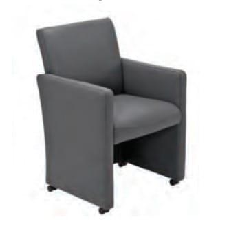 Schösswender Ambie - Smart Dining Pisa 2 Stühle