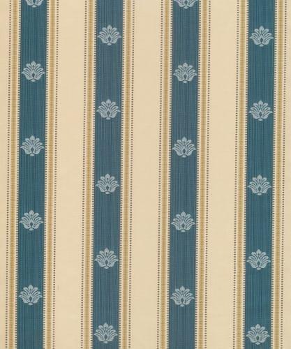 Selva Hugo Sessel 1338 50 106 56 47 3 Balthazar blue S3A33
