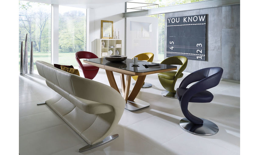 Silaxx Bank – Markenmöbel für komfortables Wohnen