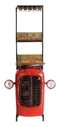Sit This and That Traktor - Barschrank