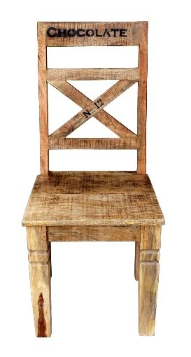 Sit Rustic Stuhl