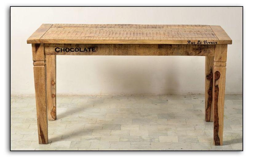 Sit Rustic Tisch