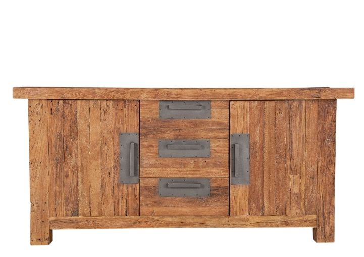 Sit Coral Sideboard