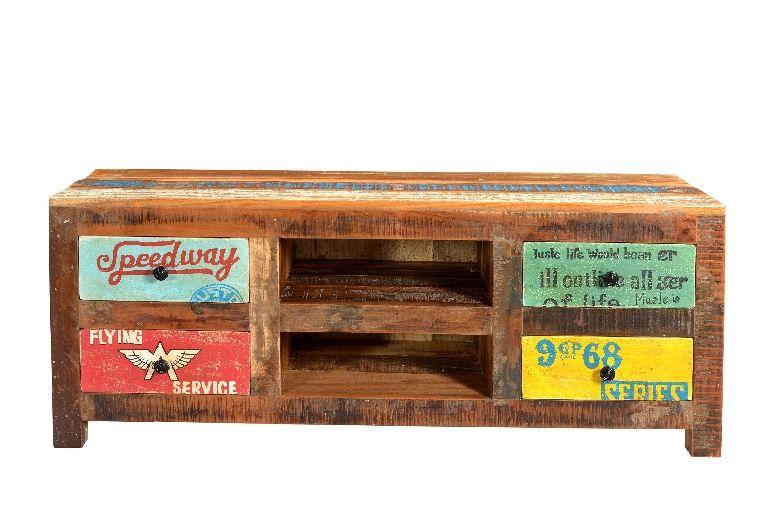 Sit Speedway Lowboard