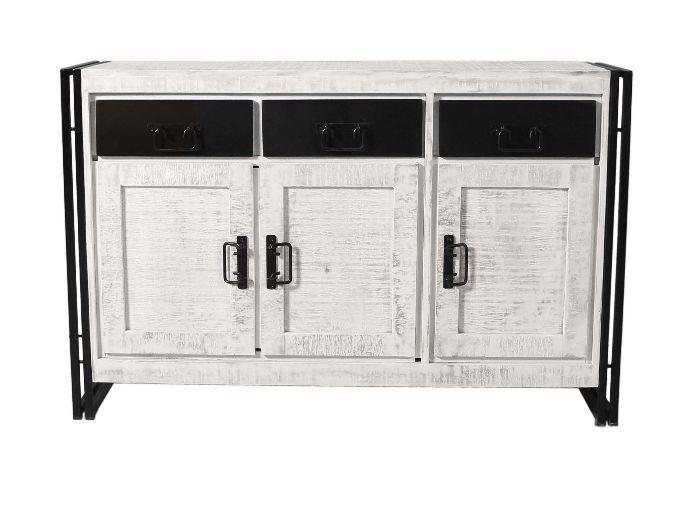 Sit White Panama Sideboard