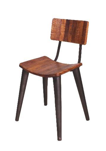 Sit Iron Stuhl