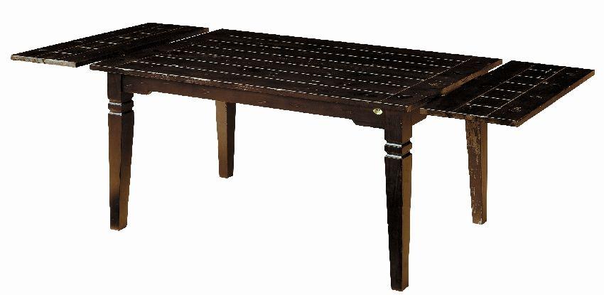 Sit Samba Tisch