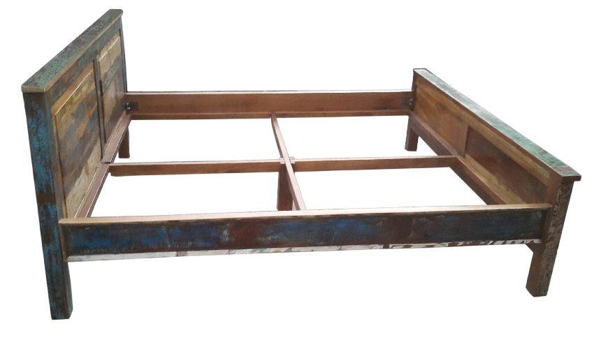 Sit Riverboat Bett