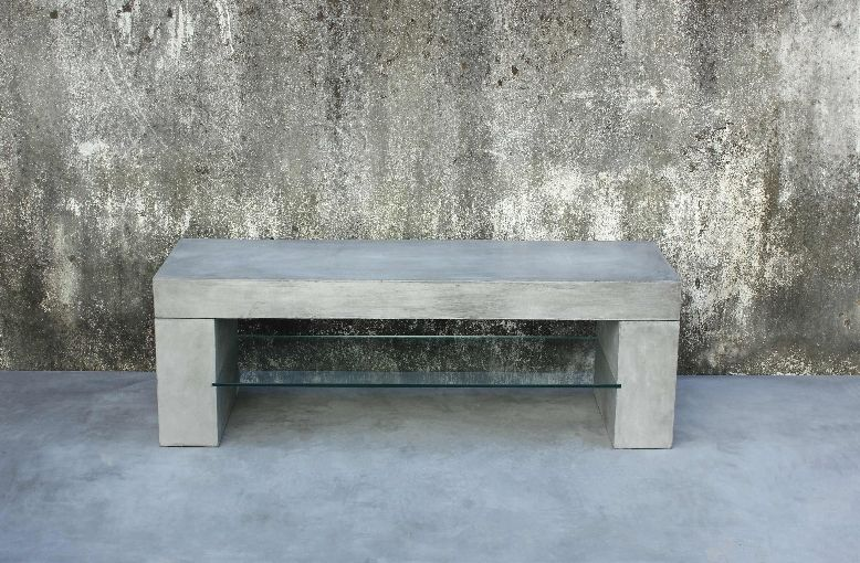 Sit Cement Lowboard