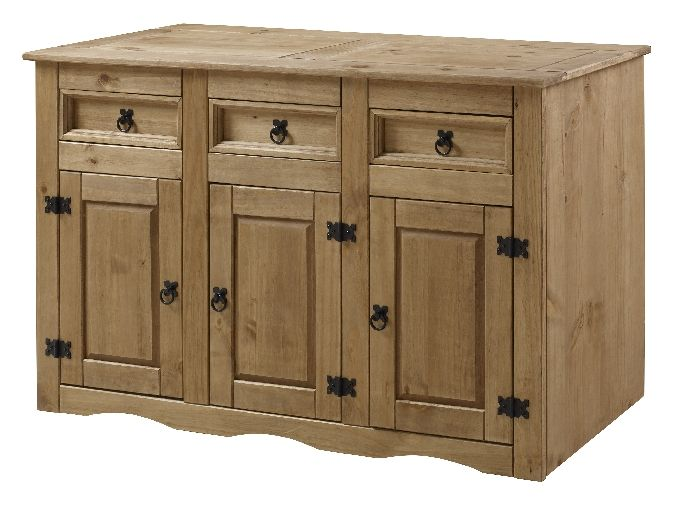 Sit Mexico Sideboard