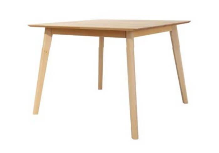 Standard-Furniture Tische Thomas rechteckig