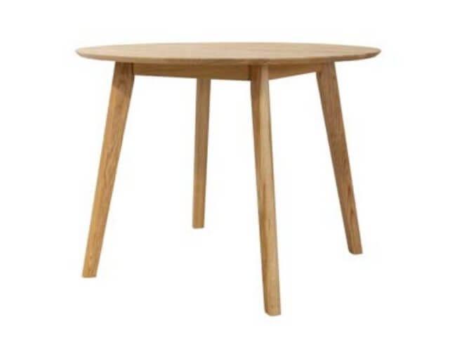 Standard-Furniture Tische Thomas rund