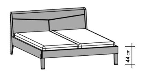 Thielemeyer Schlafen Meta Betten