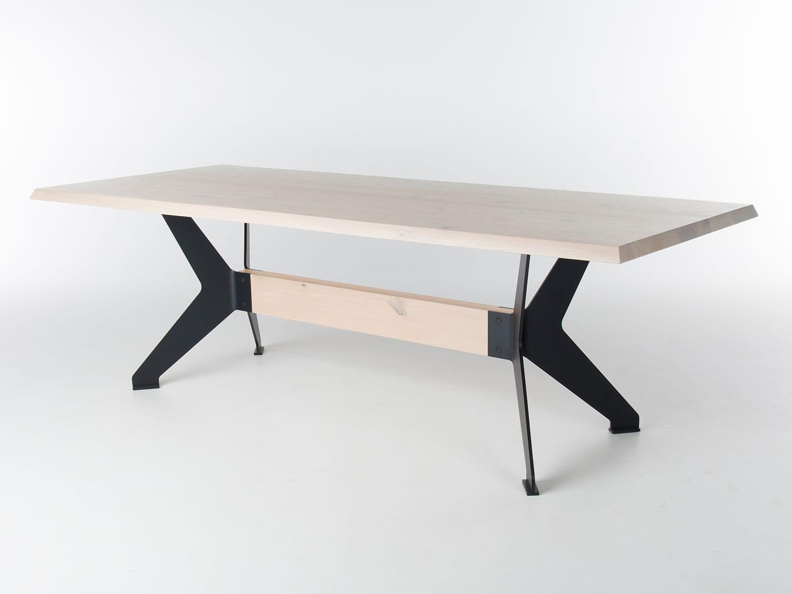 Bert Plantagie Tische Bixx Holztisch