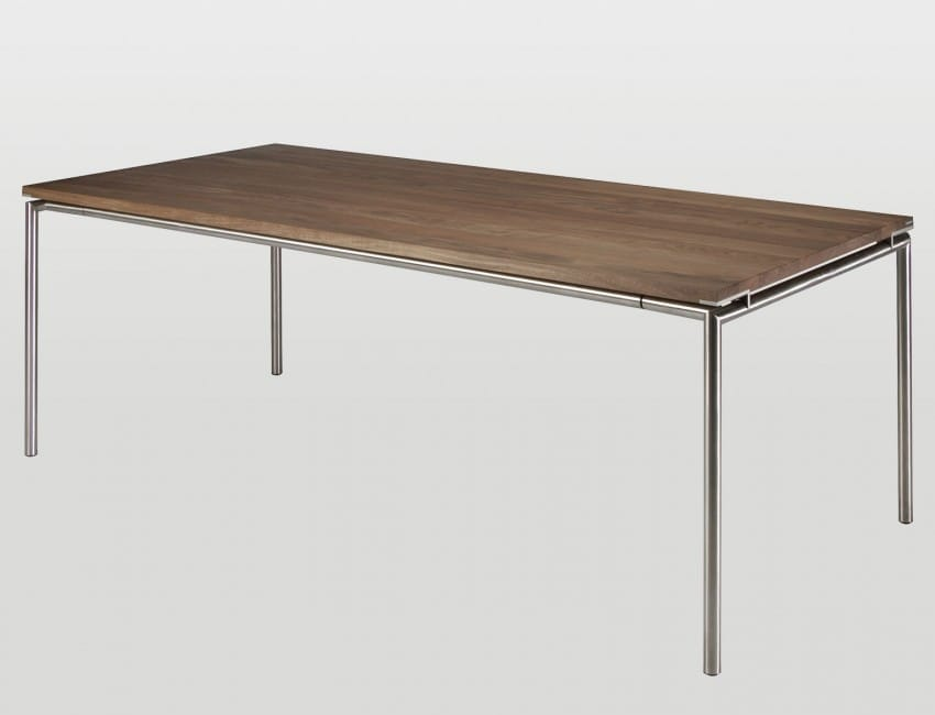 Bert Plantagie Tische Hook Tisch