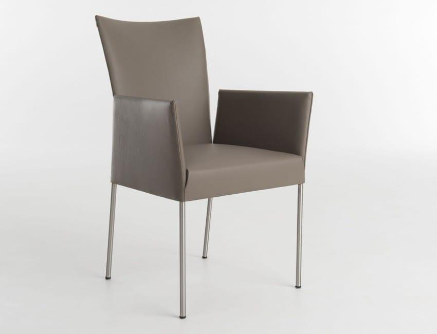 Bert Plantagie Stühle Felp Stuhl mit Armlehne