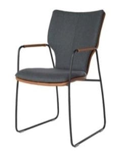 Bert Plantagie Stühle Joni Joni Schlitten