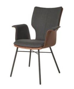 Bert Plantagie Stühle Joni Joni Four Joni 732C - Komfort