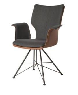 Bert Plantagie Stühle Joni Joni Spin Joni 733C - Komfort